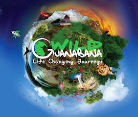 Wild Guanabana - Life Changing Journeys