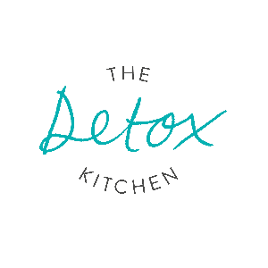 The Detox Kitchen