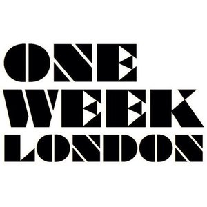 One Week London