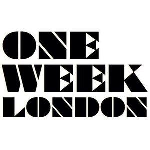 One Week London