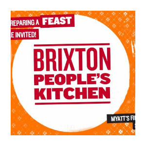Brixton People's Kitchen