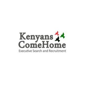 Kenyans Come Home
