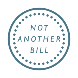 Not-Another-Bill