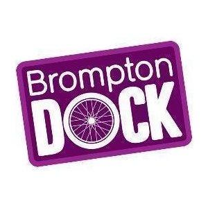 Brompton Dock Ltd