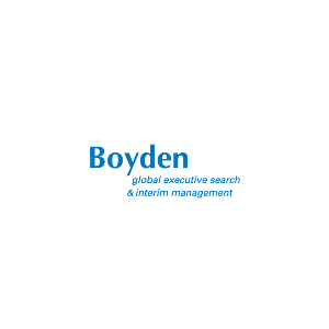 Boyden Executive Search