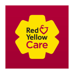 Red and Yellow Care