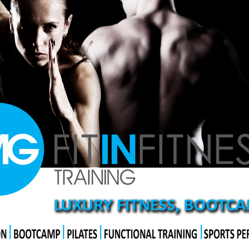 MG Fit in Fitness Training